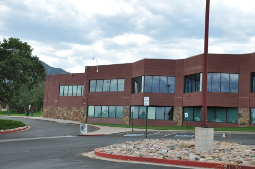 Cheyenne Mountain High School