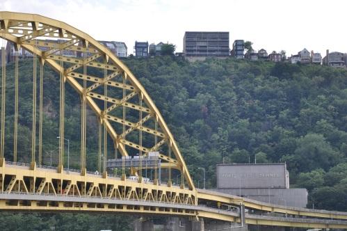 Pittsburgh Steel Bridge
