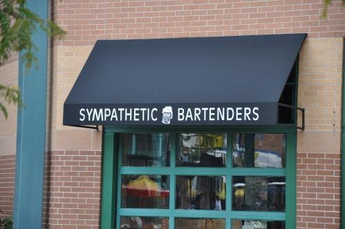 Sympathetic Bartenders