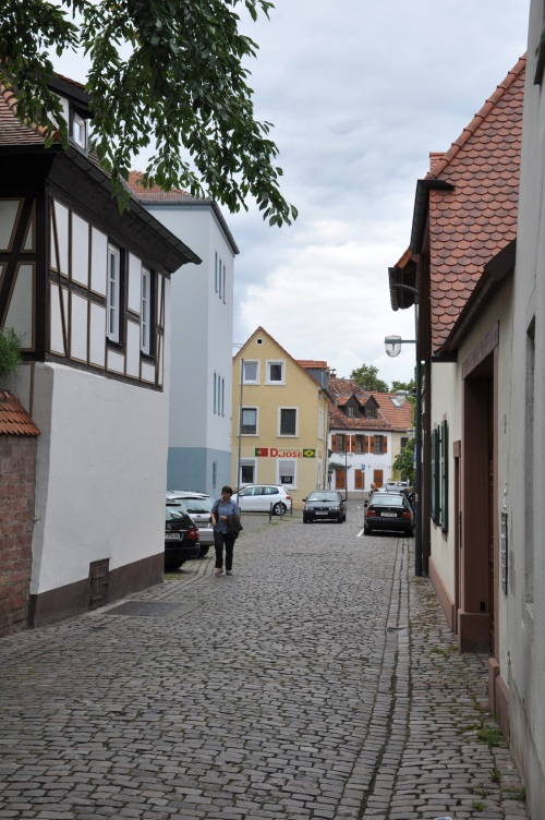 Speyer City Center