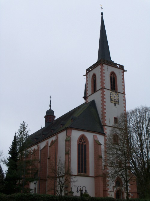 Church in Germany