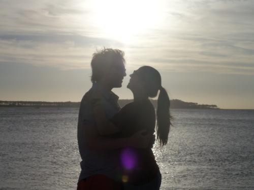 Kiss Punta del Este, Uruguay