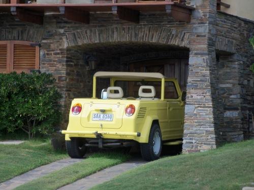 VW Thing Punta del Este, Uruguay