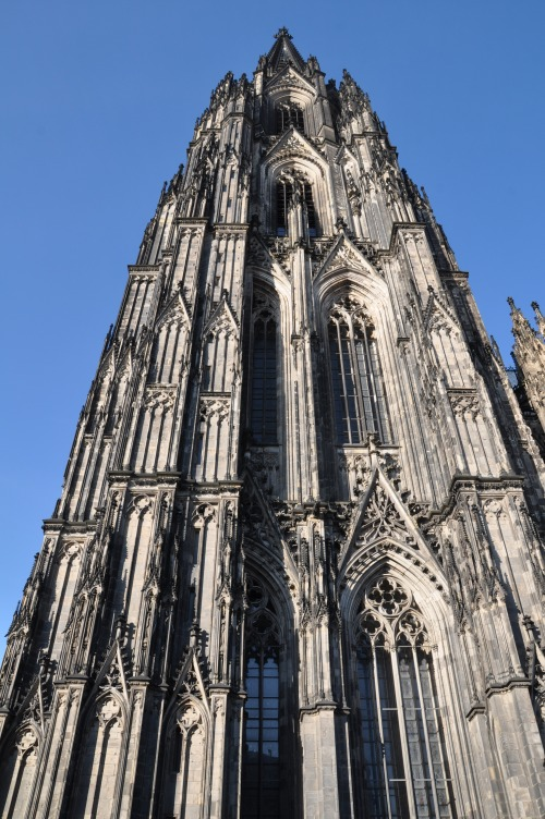 Cologne and the Kolner Dom