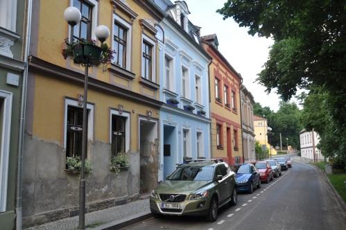 Kadaň - City Center