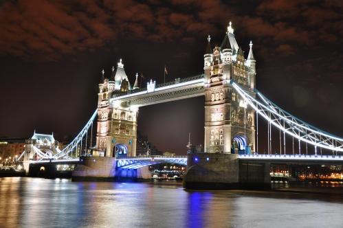 London - The Tower Bridge