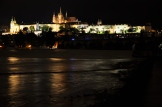 The Prague Castle
