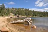 Creedmore Lake, Colorado