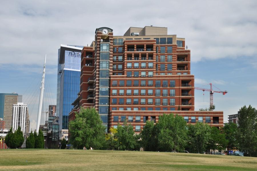Denver - Coors Field